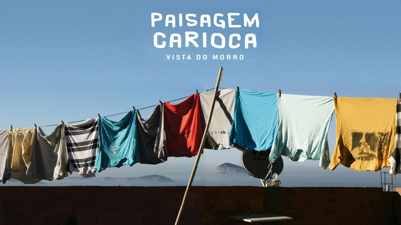Paisagem Carioca